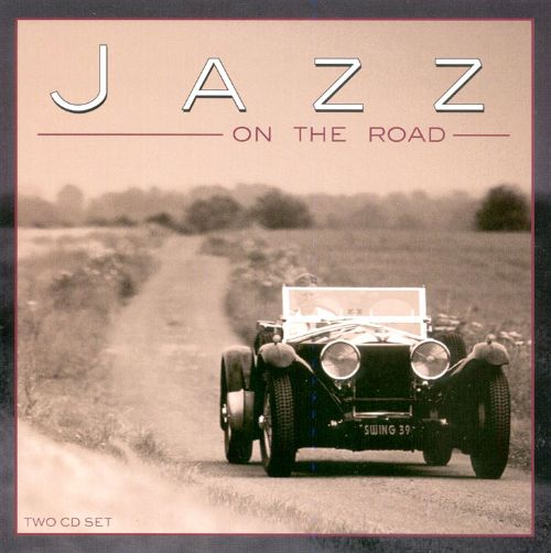Jazz on the Road [Columbia River]
