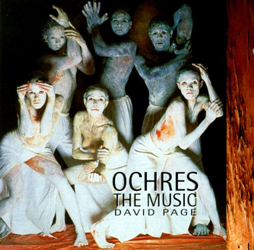 Orchres the Music