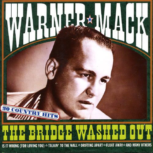 Bridge Washed Out: 20 Country Hits