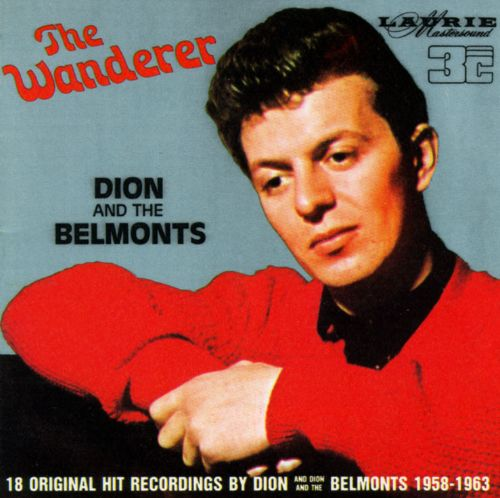 Dion Hits (1958-1963)