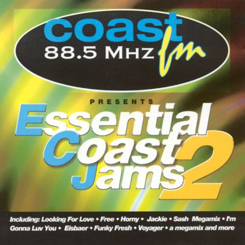 Essential Coast Jams, Vol. 2