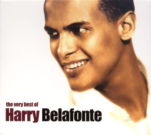 The Very Best of Harry Belafonte [Star Search Media]