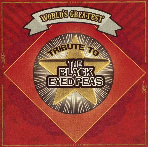 World's Greatest Tribute to Black Eyes Peas