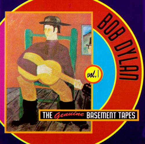 The Genuine Basement Tapes, Vol. 1