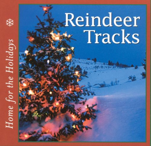 Home for the Holidays: Reindeer Tracks