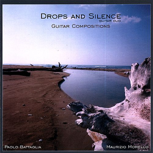 Drops and Silence: Guitar Compositions