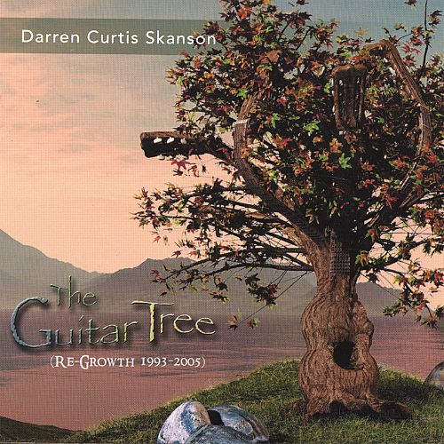 The Guitar Tree (Re-Growth 1993-2005)