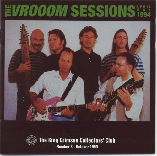The VROOOM Sessions, 1994