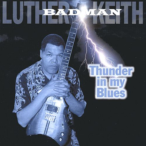 Thunder in My Blues