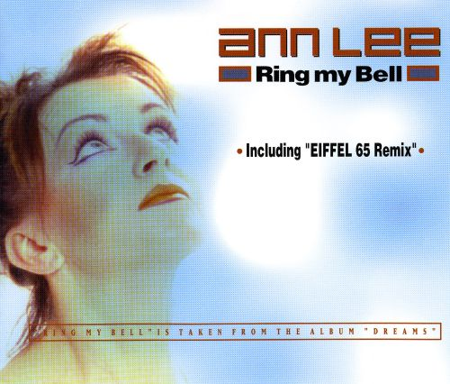 Ring My Bell [Italy]