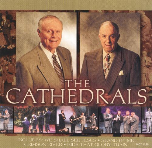 Cathedrals [Disc #2]