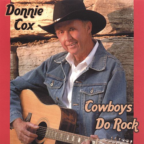 Cowboys Do Rock
