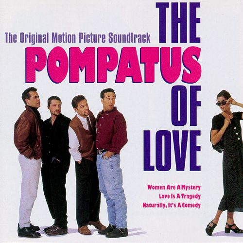 Pompetous of love