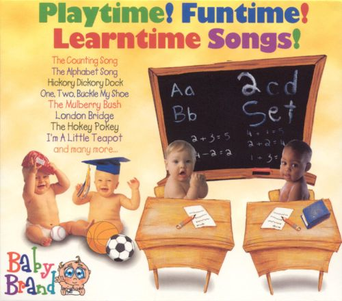 Playtime Funtime