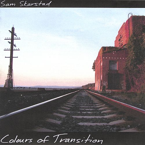 Colours of Transition