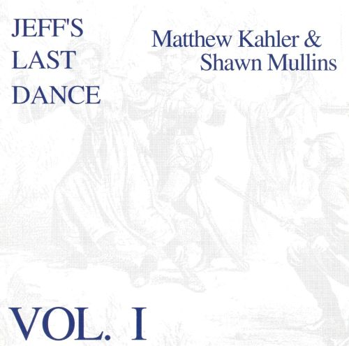 Jeff's Last Dance, Vol. 1