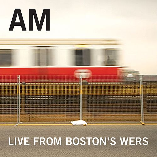 AM Live from Boston's WERS