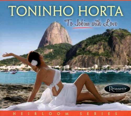 To Jobim with Love