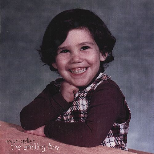 The Smiling Boy