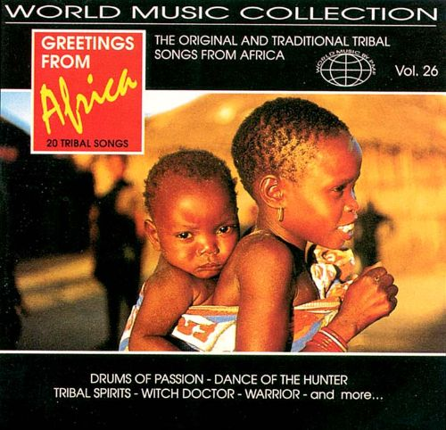 Greetings from africa pmf various artists songs reviews greetings from africa pmf m4hsunfo