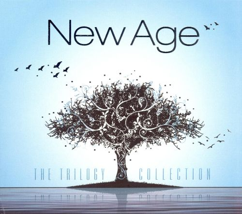 New Age: The Trilogy Collection