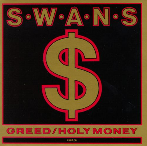 Greed/Holy Money