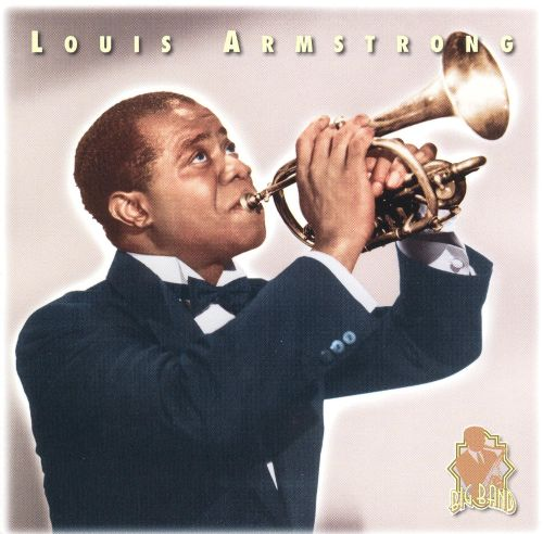 Louis Armstrong [Eclipse]