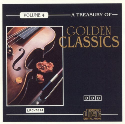 Treasury of Golden Classics Vol.4