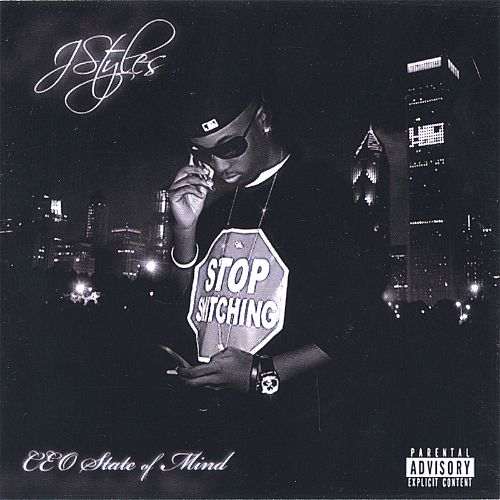 Ceo State of Mind