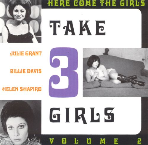 Here Come the Girls, Vol. 2