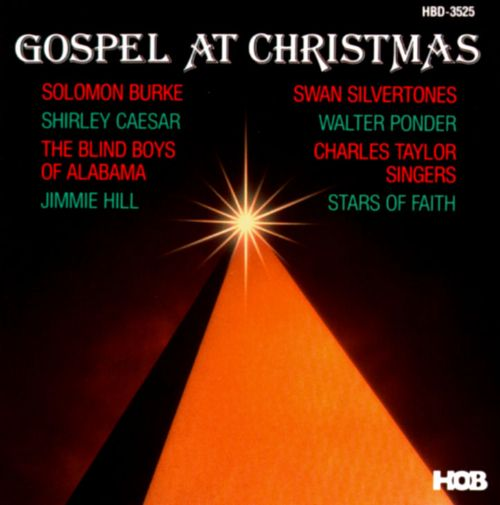 Gospel at Christmas [Hob]