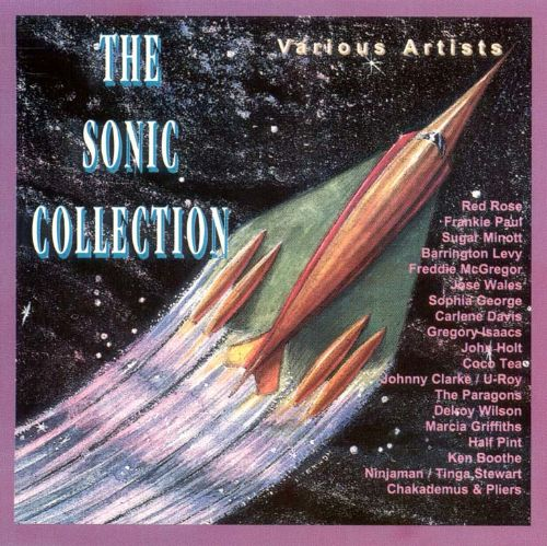 The Sonic Collection