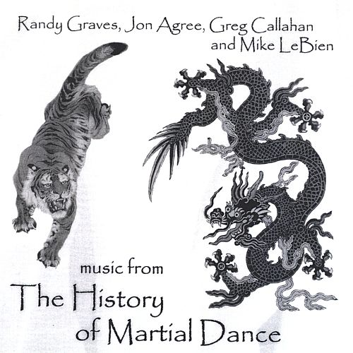 Music from the History of Martial Dance