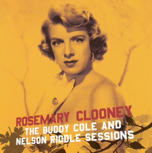 Buddy Cole & Nelson Riddle Sessions