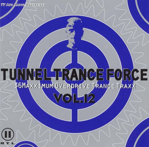 Tunnel Trance Force, Vol. 12