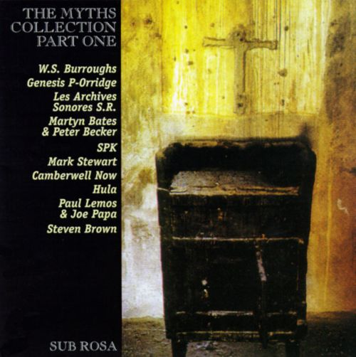 Myths Collection, Vol. 1