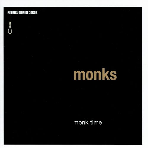 Monk Time