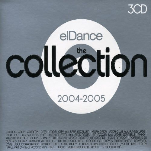 El Dance: The Collection 2004-2005