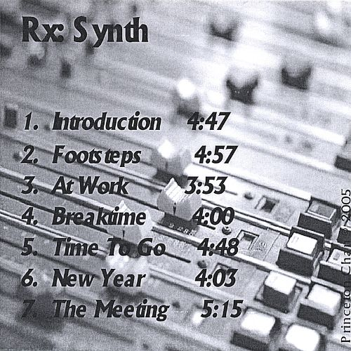 Rx:  Synth