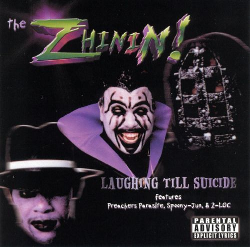 Laughing Till Suicide