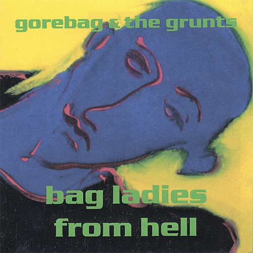 Bag Ladies from Hell