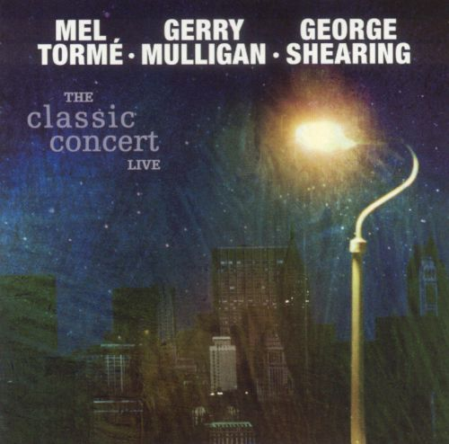 The Classic Concert Live