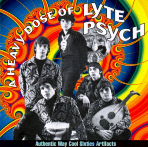 A Heavy Dose of Lyte Psych