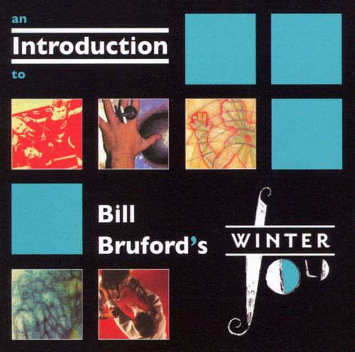 Introduction to Winterfold Records