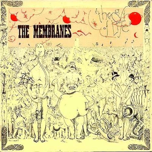 The gift of life the membranes songs reviews credits allmusic the gift of life negle Gallery