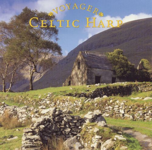 Voyager Series: Celtic Harp