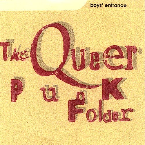 The Queer Punk Folder