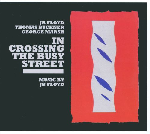 In Crossing the Busy Street
