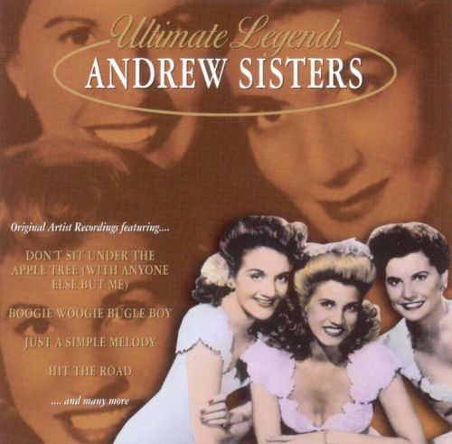 Ultimate Legends: Andrews Sisters