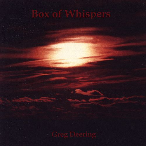 Box of Whispers